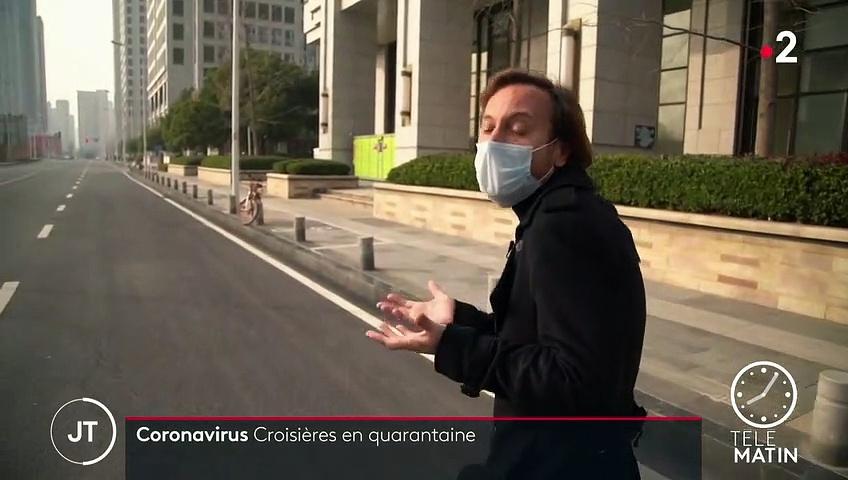 Coronavirus : Wuhan est devenue une ville fantôme, les habitants toujours confinés