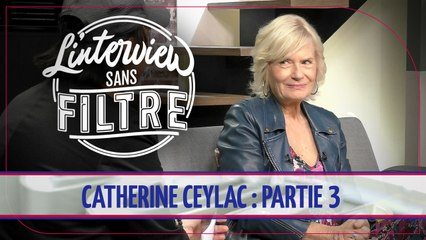 Catherine Ceylac : ses rares confidences sur son compagnon Claude Sérillon
