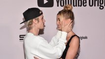 Hailey Bieber gushes over her 'incredible' husband Justin Bieber