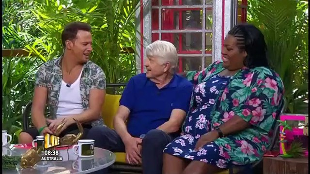 Im A Celebrity Extra Camp S18E13