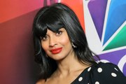 Jameela Jamil Is Totally Ok About Not 'Feeling Beautiful'