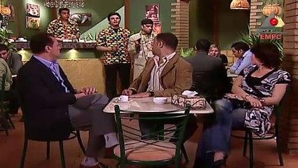 إيه اللى أنت عملته ده ؟؟؟ مسترخص شنب !!!
