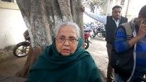 शाहजहांपुर: लड़की भगाने के आरोप में पुलिस ने बुजुर्ग महिला को बना दिया मुल्जिम