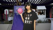 Jameela Jamil quits Twitter after announcing she's queer