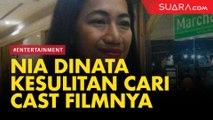 Nia Dinata Kesulitan Cari Cast Serial Gossip Girl versi Indonesia
