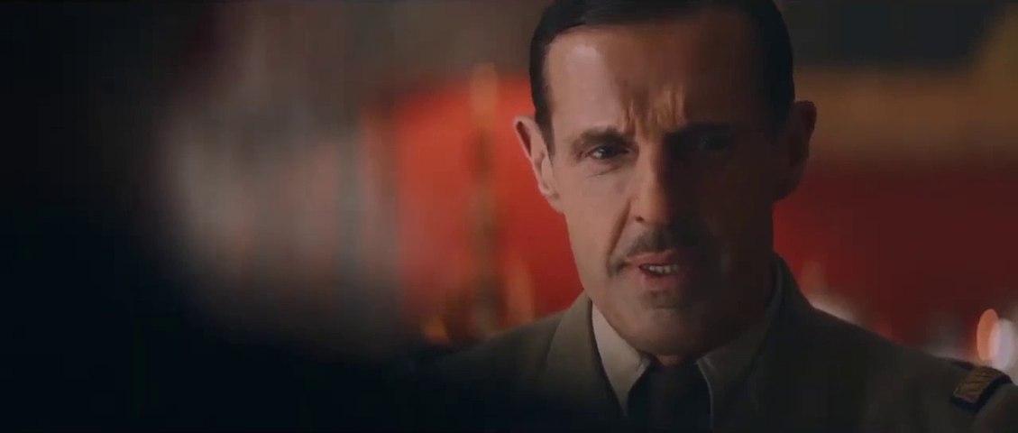 """Lambert Wilson dans """"De Gaulle"""" (2020) (Trailer)"""