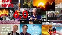 Réchauffement climatique : les vidéos climatosceptiques favorisées par YouTube ?