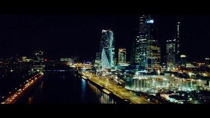 Fraank - Moskva