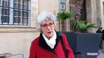 CARPENTRAS  Le 3e dépôt de plainte au Tribunal de Carpentras des pisseurs involontaires de glyphosate