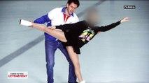 """""""C""""était un cauchemar"""" : La patineuse Sarah Abitbol accuse son entraîneur de viol dans les années 90"""