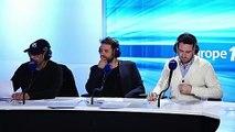 """Mickaël Quiroga sur Didier Gailhaguet : """"S'il aimait vraiment le patinage, il s'en irait !"""""""