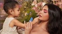 """Kylie Jenner: Ihre Tochter mag sie nicht """"Mama"""" nennen"""