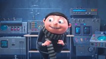 Minions: The Rise Of Gru (French Trailer 1)