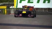 Temporada de 2011 de Formula 1 - Review Champion 2011