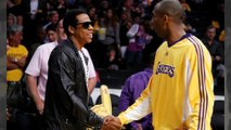 Jay-Z recalls final conversation with Kobe Bryant