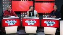 Les Grosses Têtes rendent hommage à Kirk Douglas avec Laurence Badie