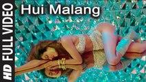 Hui Malang Full Video Malang Aditya Roy Kapoor Disha Patani Anil Kapoor Kunal Khemu New Song 2020 Hd Video Dailymotion
