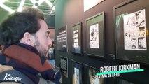 Festival de la BD d'Angoulême - Robert Kirkman