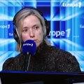 """Roman Polanski nommé aux César : """"C'est très difficile de se positionner"""", estime Léa Druker"""