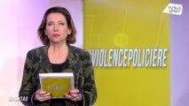 La police face aux smartphones - Hashtag l'émission (06/02/2020)