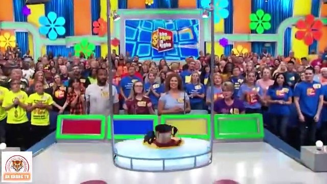 The Price Is Right: Wed 2/05/2020