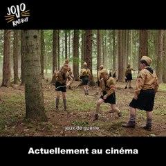 """ZOOM : Reportage à la Librairie """"Le Rameau d'Or"""" pour parler de """"Jojo Rabbit"""""""