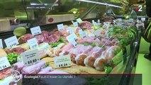 Agriculture : faut-il taxer la viande pour protéger l'environnement ?