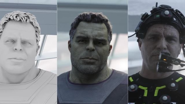 VFX Artist Breaks Down This Year's Best Visual Effects Nominees