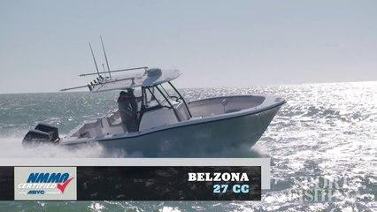 2020 Boat Buyers Guide: Belzona 27CC