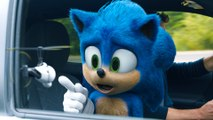"Sonic the Hedgehog - ""Cute"" Clip"