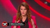"""Marlène Schiappa  à propos du racisme : """"La République française n'est pas raciste !"""""""
