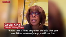 Gayle King 'Mortified' After Outrage Over Kobe Bryant Question During Interview, Slams CBS On Social Media