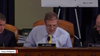 Jim Jordan To Become Top Republican On House Judiciary Committee
