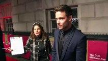 "Liam Payne's ""shocker"" if son Bear becomes popstar"
