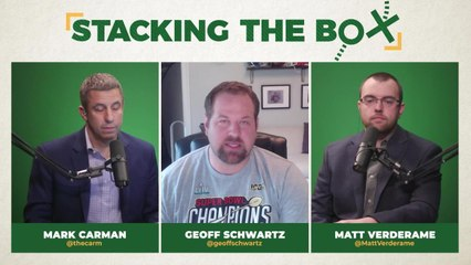Which first-year coach will have the biggest impact? | Stacking the Box