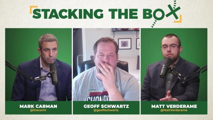 The Cardinals, Rams, and Seahawks are real threats to SF | Stacking the Box