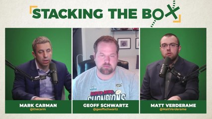Are the Chiefs looking at a dynasty? | Stacking the Box