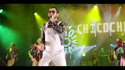 Chico Che Chico - El Muerto Se Fue De Rumba