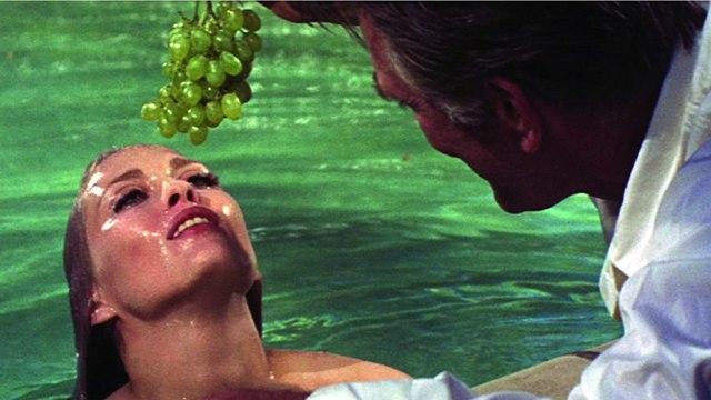 The Arrangement  Movie (1969) Kirk Douglas, Faye Dunaway, Deborah Kerr