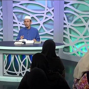 Tanyalah Ustaz (2014)   Episod 175