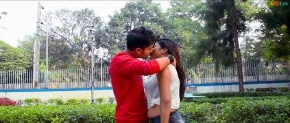 Dil Dooba Dil Dooba ¦Very hot & Naughty Lovestory ¦Tiktok Viral song