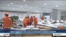 Wuhan Bangun Rumah Sakit Darurat untuk Pasien Virus Corona