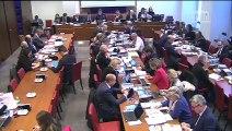 Commission spéciale sur le système universel de retraite :  Système universel de retraite (suite) - Jeudi 6 février 2020