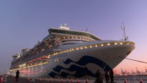 Coronavirus cases on Japan cruise ship rise to 61