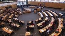 Nach Wahldebakel: Thüringer CDU ist gegen Neuwahlen