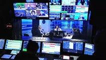 """Théâtre : """"L'opposition Mitterrand vs Rocard"""" à l'Atelier"""