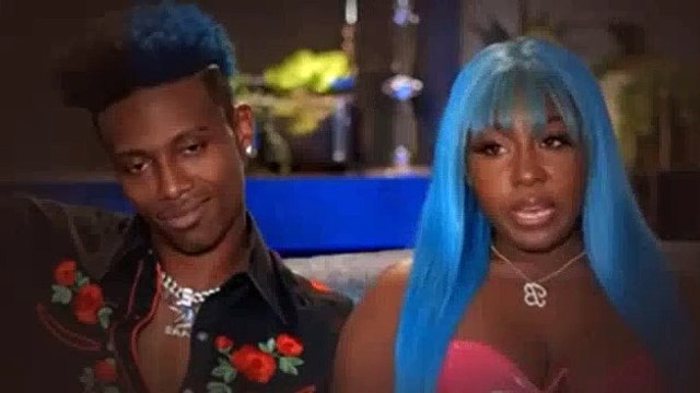 Marriage Boot Camp Reality Stars S14E01 Hip Hop Edition