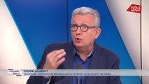 Retraites : « C'est un coup de force antidémocratique du gouvernement » accuse le sénateur PCF Pierre Laurent