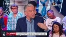 Les tendances GG : Julie Gayet et François Hollande cambriolés ! - 07/02