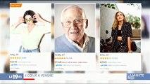 """A l'approche de la Saint-Valentin, des développeurs créent un site parodique d'Amazon: """"Amazon Dating"""" - VIDEO"""